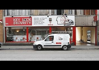 Key Lock Security à Liège