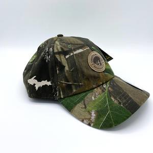 Baseball Cap - Camo 1