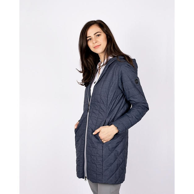 Rainier Outerwear Jacket