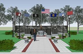 Memorial Front View.jpg