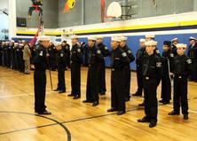League Cadets