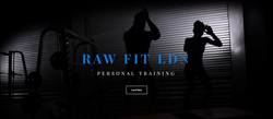 fitdesignldn website designer portfolio