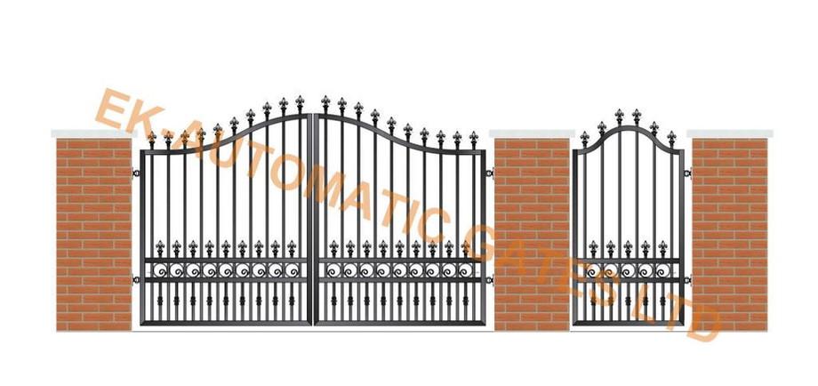 Bell Top Gate 3