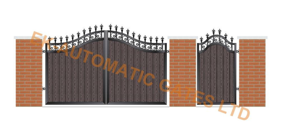 Composite Bell Top Gate 3