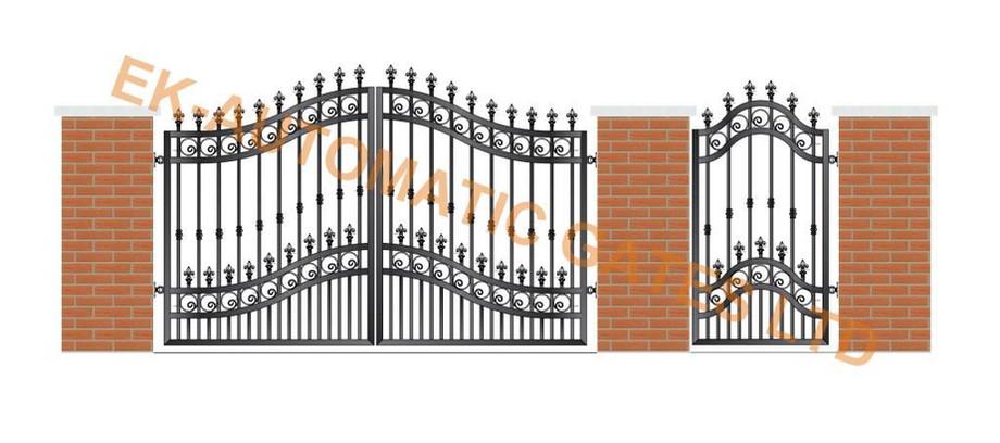 Bell Top Gate 6
