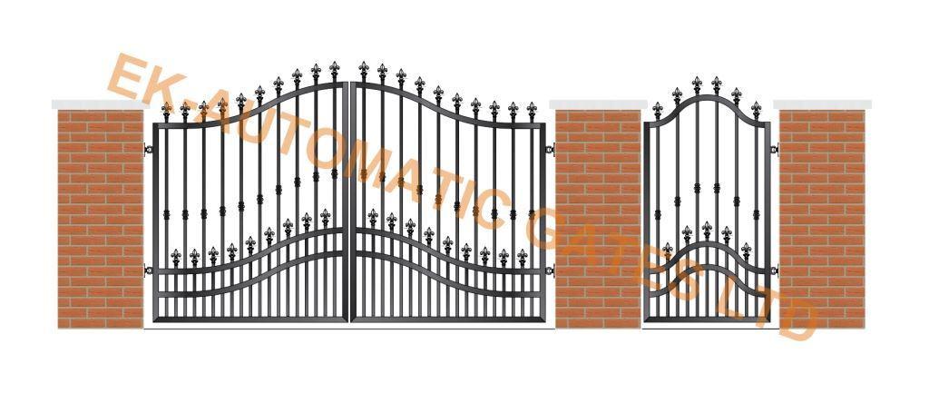 Bell Top Gate 4