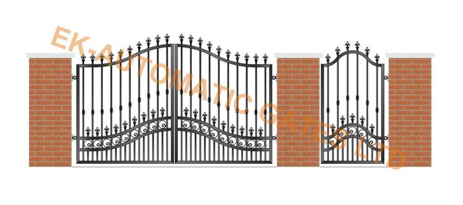Bell Top Gate 5