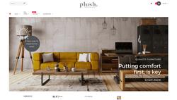 Plush Home Store