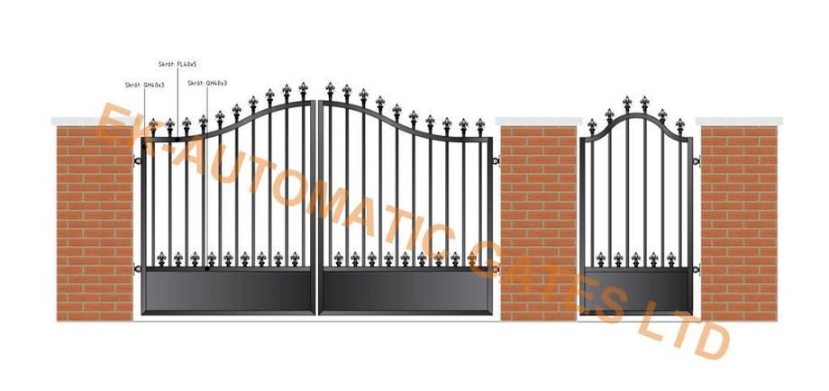 Bell Top Gate 8