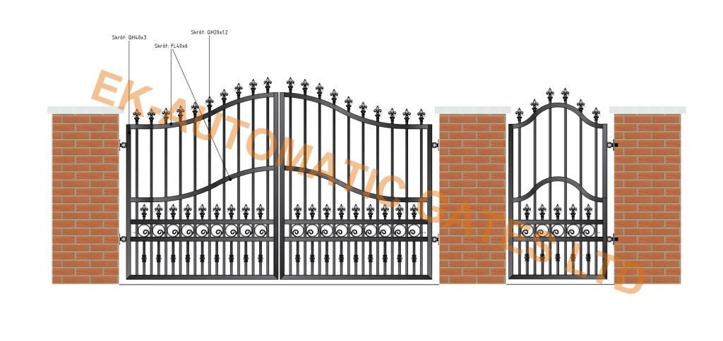 Bell Top Gate 2