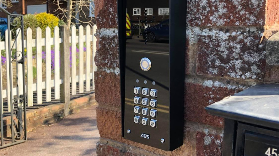 Aes Wireless Intercom