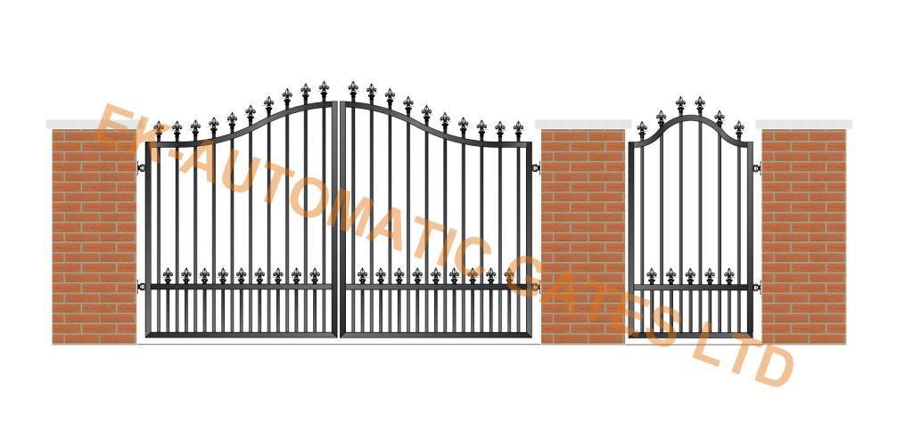 Bell Top Gate 7