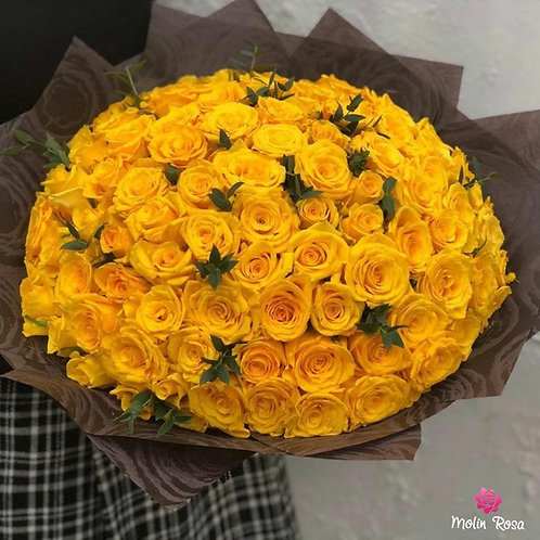 Chinese Rose 70 pz.