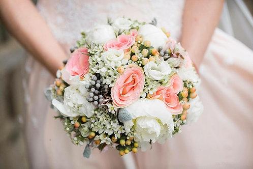 Bouquet da sposa Milano 4