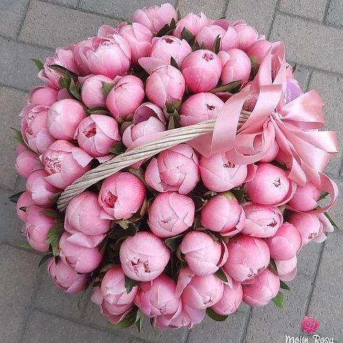 Pink Peonies | Peonie Rosa, Peonie comprare online