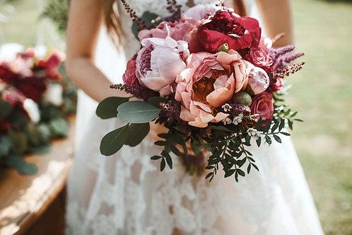 Bouquet da sposa Milano 2