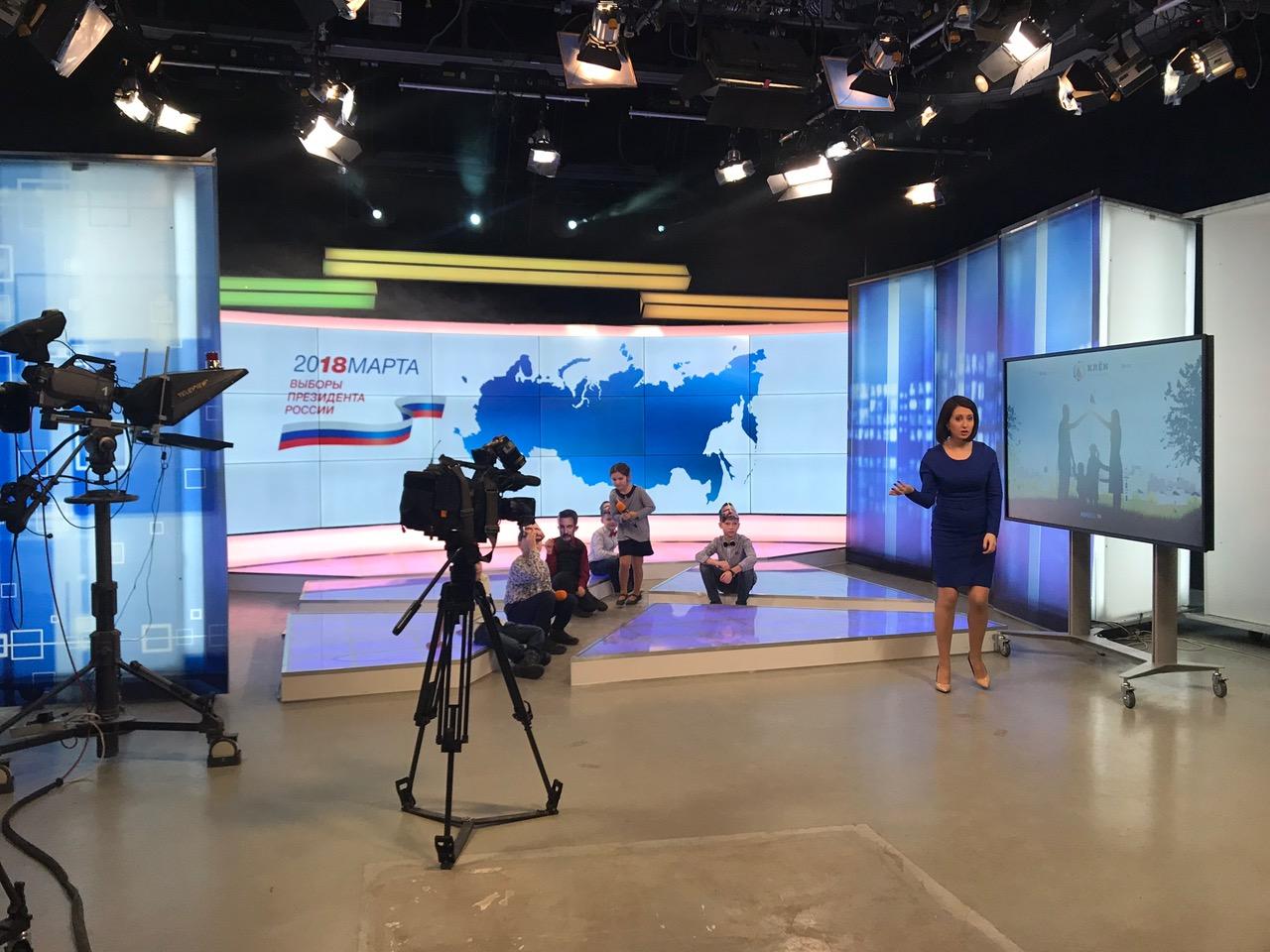 Студия Ника ТВ