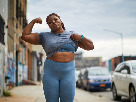 Why You Need Tacos, Beer and Determination to Achieve Your 2019 Fitness Goals.