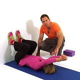 Flexion Abdominal Position Pullovers to