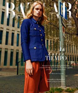 Style-Harper's Bazaar