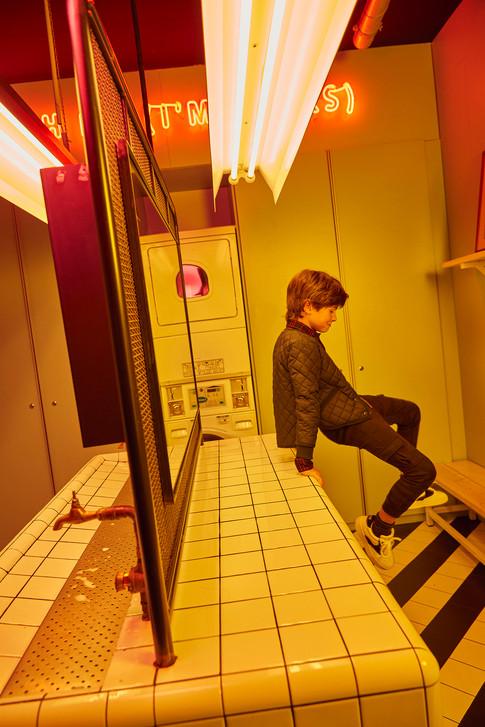 Jake and claud-washing games-9