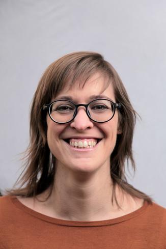 Sissi Grießler Portrait