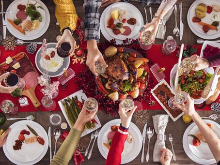 Drei Wege für entspannte Familientreffen zu Weihnachten