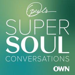 Logo Oprah's Supersoul Conversations