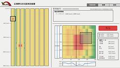 広視野3次元歪測定システム