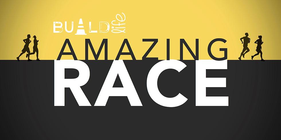 Build Life Amazing Race