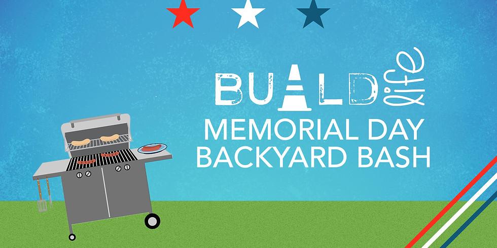 Build Life Backyard Bash