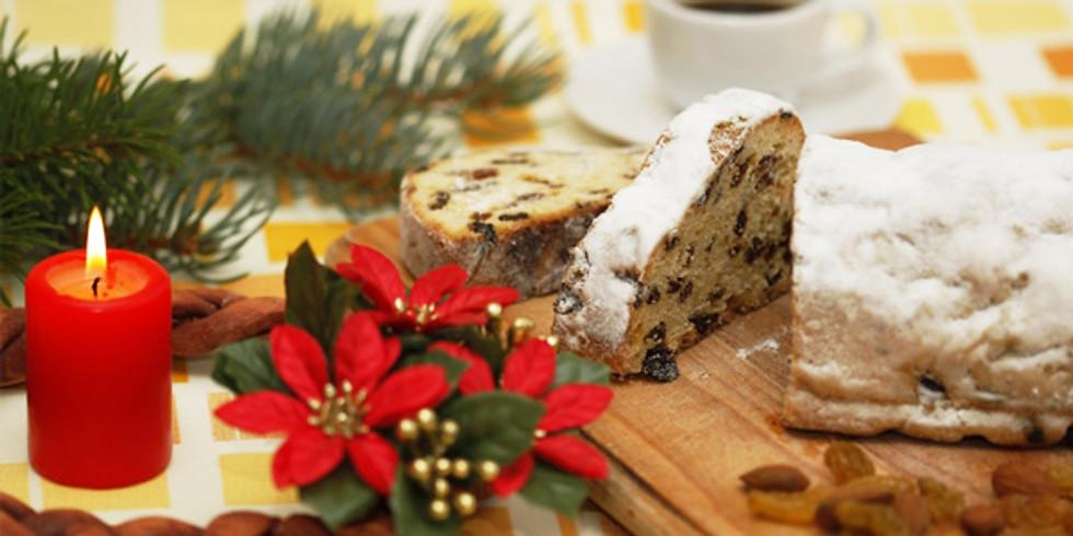 Annual Christmas Brunch