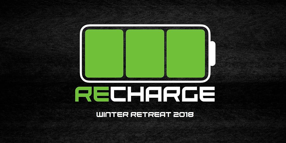 Real Life Winter Retreat