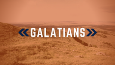 Galatians Series