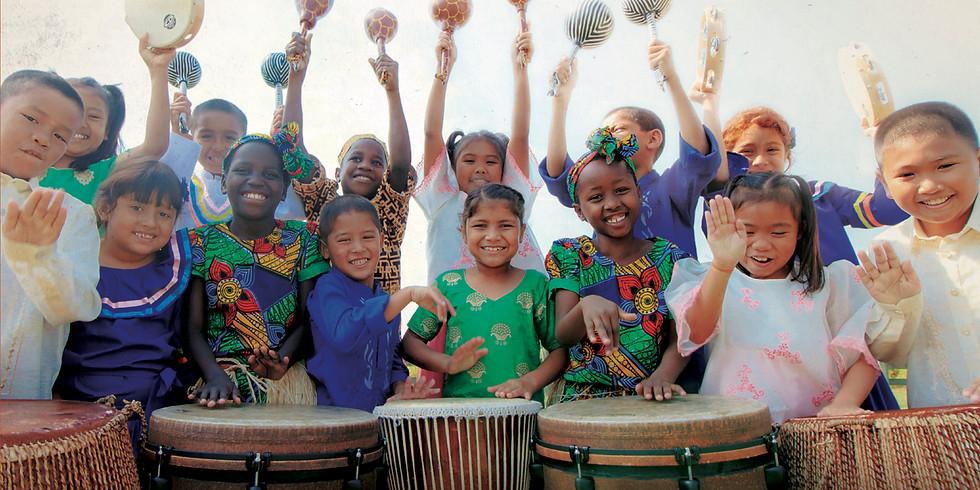 Children of the World International Children's Choir
