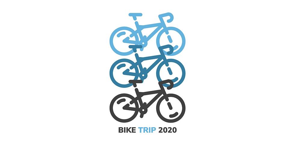 Bike Trip 2020