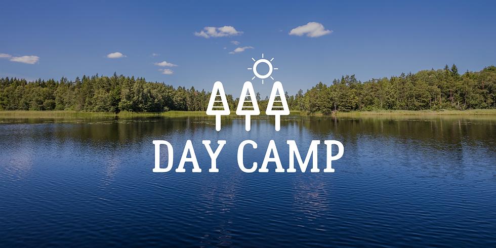 Day Camp - TBD
