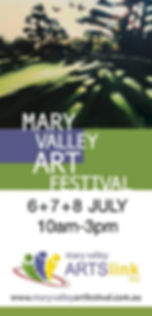 mary valley art festival