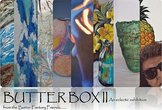 butterbox II exhibition