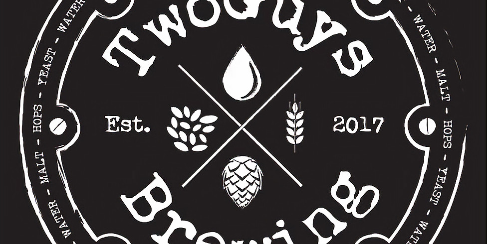 TwoGuys Brewery Benefit