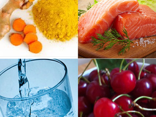 Natural Ways to Reduce Inflammation