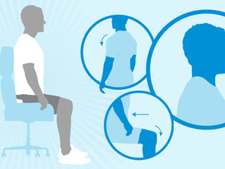 5 Reasons Your Posture is Important
