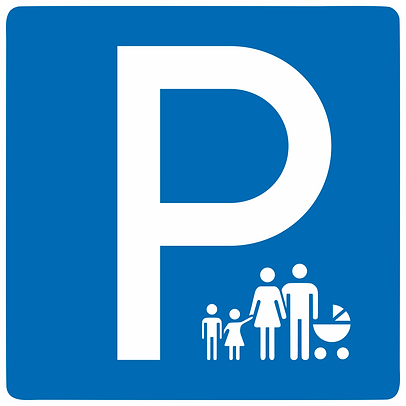 neues_Straßenschild_Parken_für_Familien_