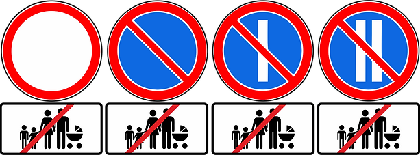 new_road_sign_Parking_for_families_%20wi