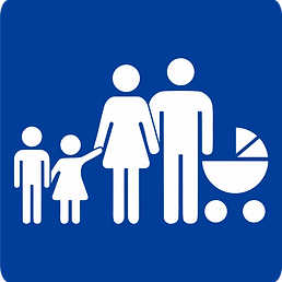 Parking_for_families_ with_many_children