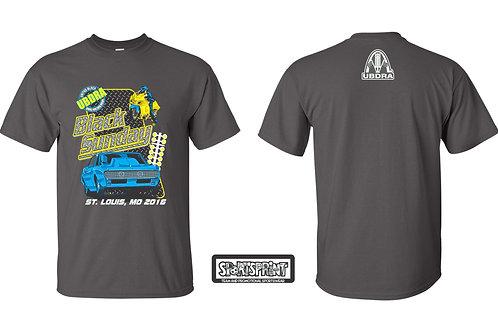 UBDRA Event T Shirt