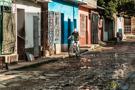 Trinidad Streets