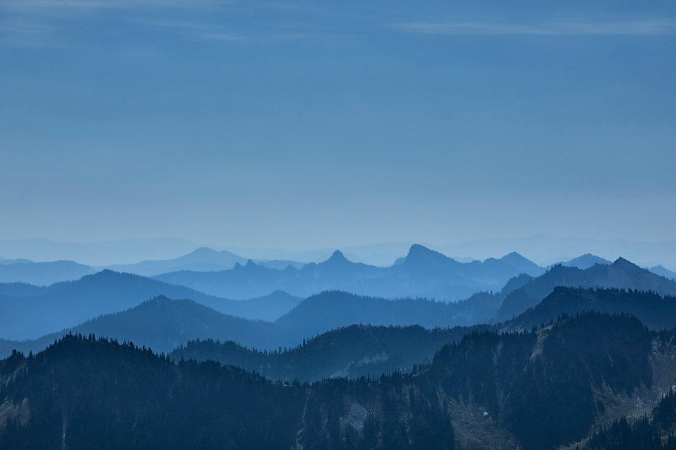 Blue Layers