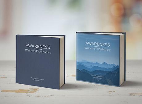 Coffee Table Photobook Awareness by Kent J Burkhardmseier of KJB Images