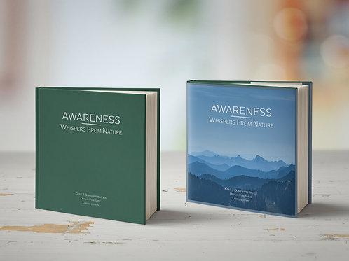 AWARENESS - Collector's Choice (Book & Print)